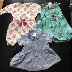 Other - BABYGIRL 3M OUTFIT